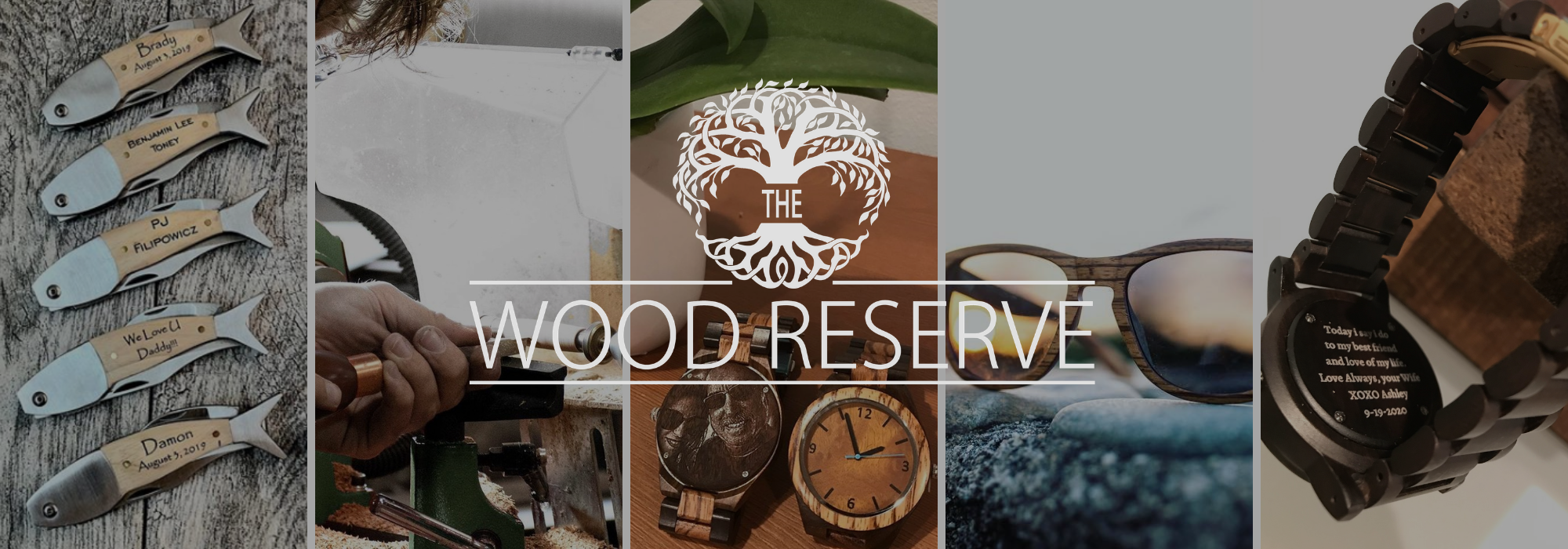 About The Wood Reserve
