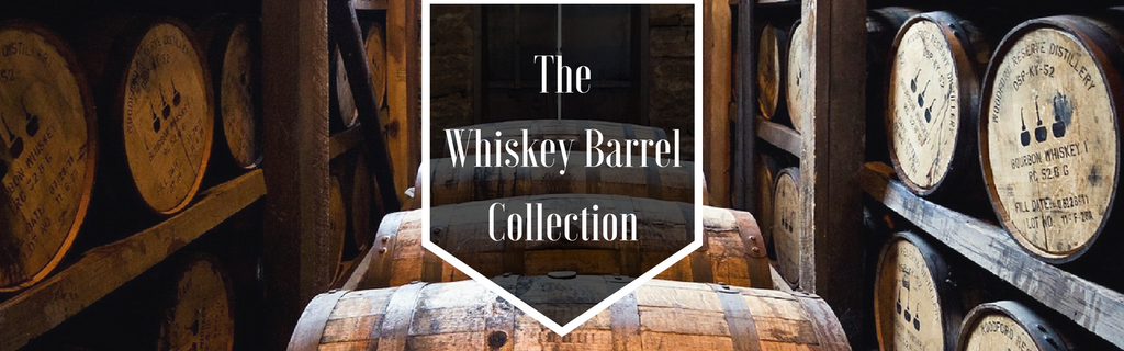 Unique Whiskey Barrel Wood Gifts and Accessories