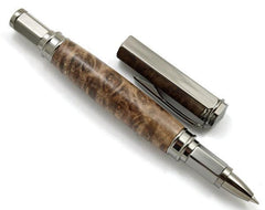 Burl Wood Pen
