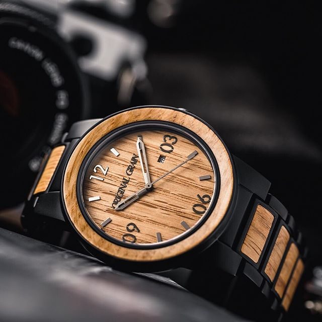 grain by watches whiskey barrel original barel espresso products