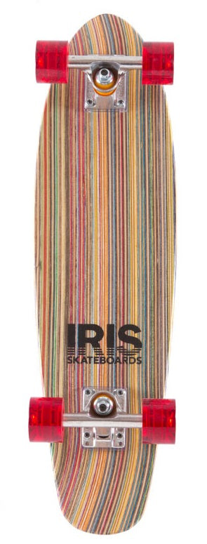 6a28a180bfb Ripride   Recycled Skate Deck Skateboard   Complete