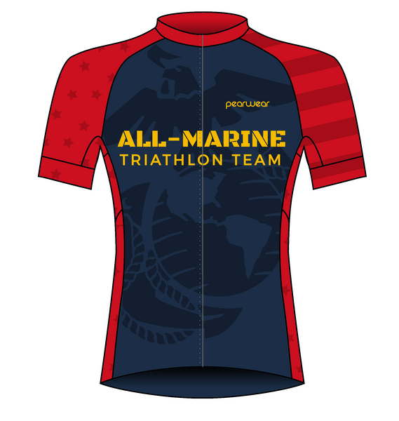 All-Marine Triathlon Team