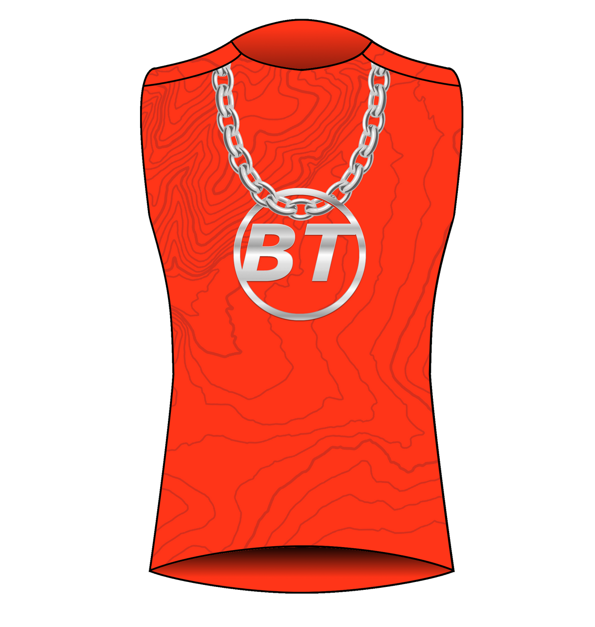 BT Athletic Apparel Chapter 3: Base Layer