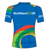 Wuxi NextCODE Charity Event Women's Cycling Jersey