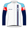 Pendleton Pedalers Chapter 2: The Long Sleeve Jersey