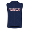 Pendleton Pedalers Chapter 3: The Gilet