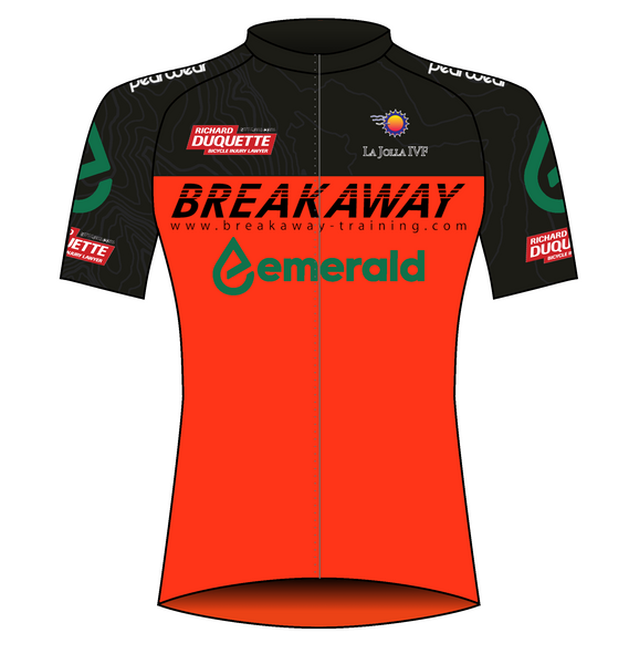 BT Athletic Apparel Chapter 3: Men's Jersey