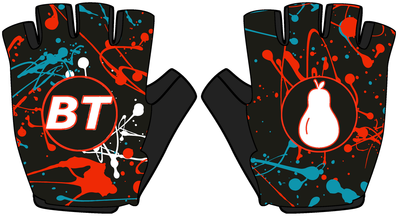 BT Athletic Apparel Chapter 4: Gloves