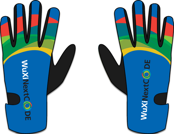 Wuxi NextCODE Full-Length Gloves