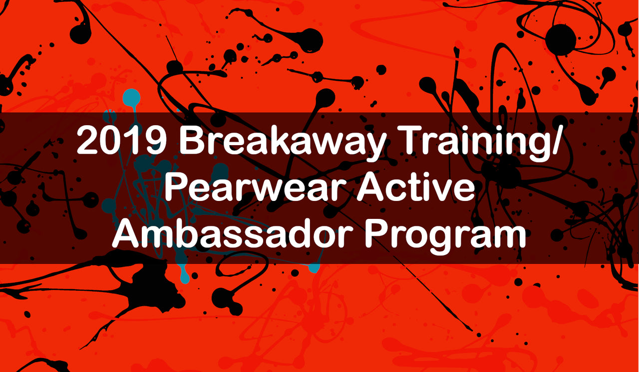 Pearwear Active Ambassador Program