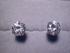 All CZs Cubic Zirconia
