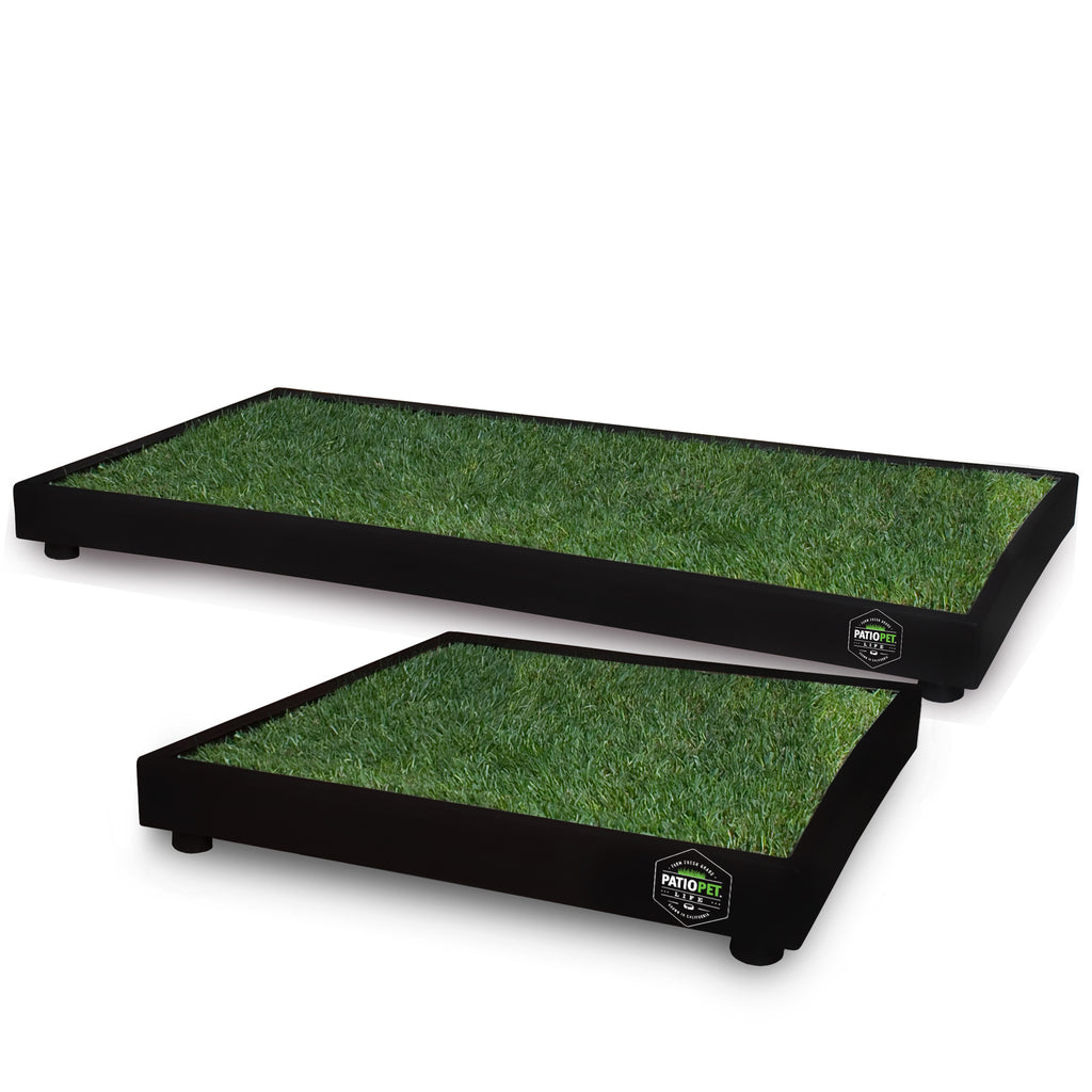 Custom Grass Trays