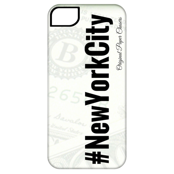 """NewYorkCity"" iPhone 5 Tough Case"