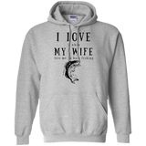 """I Love My Wife"" Variant 3"