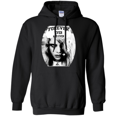 Zombie Ex-Girlfriend Hoodie - Personalized