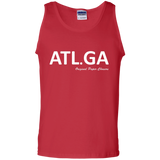 """ATL"" Paper Chasers Tank Top"