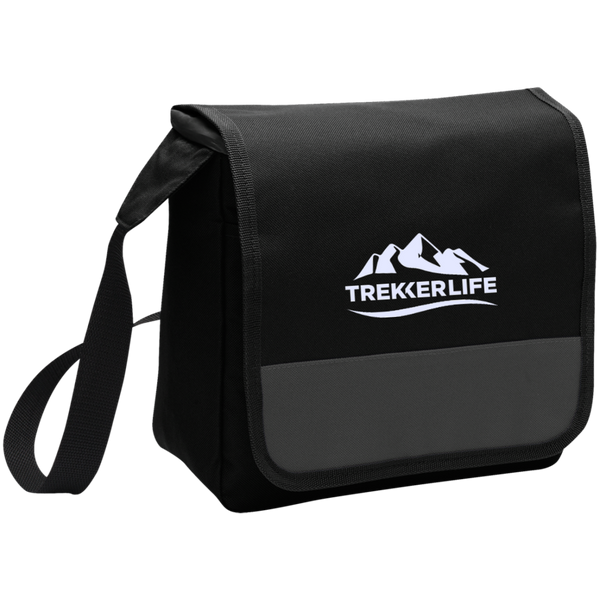 Trekker Life Active Lunch Cooler - Wht