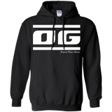 """OG"" Paper Chasers Hoodie"