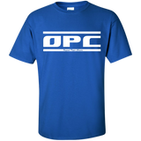 """OPC"" Paper Chasers"