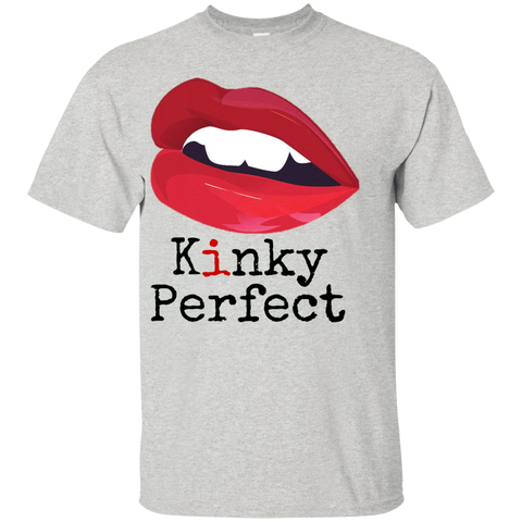 """Kinky Perfect Classic"" Ultra Cotton T-Shirt"