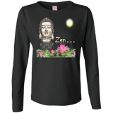 """Zen"" Ladies Long Sleeve"