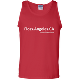 """Floss Angeles"" Paper Chasers Tank Top"