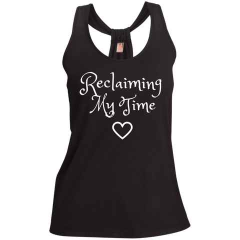 Reclaiming My Time Classic Tank Top