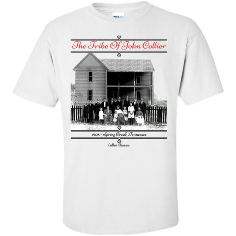 Tribe Of John Collier T-Shirt