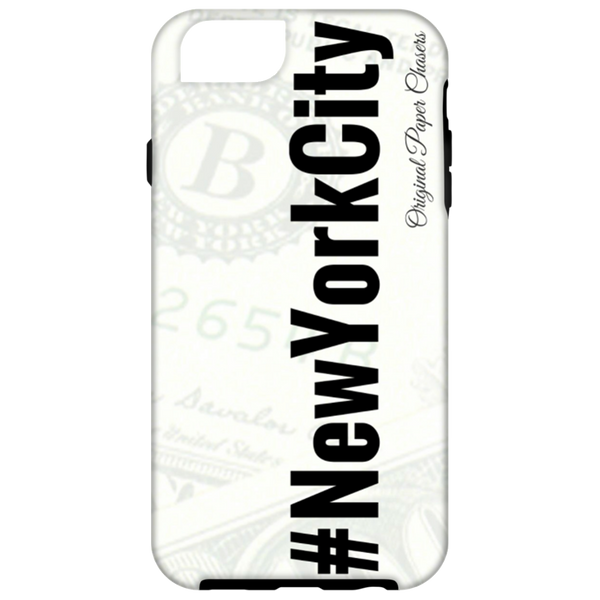 """NewYorkCity"" iPhone 6 Tough Case"