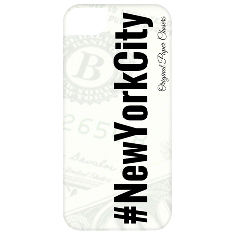 """NewYorkCity"" iPhone 5 Case"