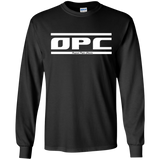 """OPC"" Paper Chasers LS T-Shirt"