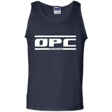 """OPC"" Paper Chasers Tank Top"