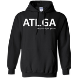 """ATL"" Paper Chasers  Hoodie"