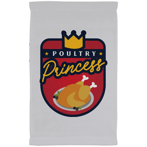 Poultry Princess Kitchen Towel
