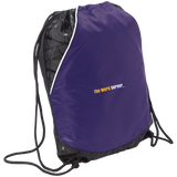 The Word Server Two-Toned Cinch Pack