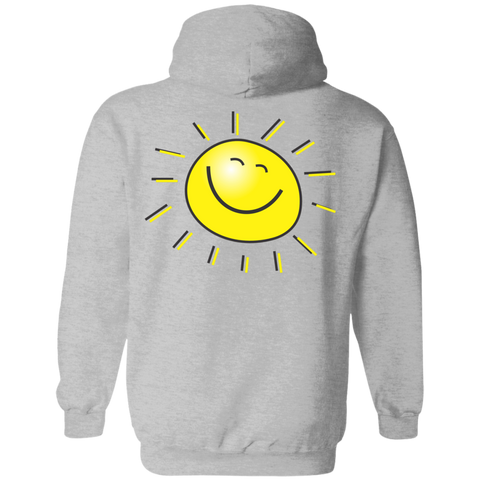 Here Comes The Sun Hoodie