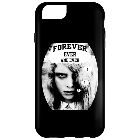 My Zombie GF - Deluxe - Personalized iPhone 6 Tough Case