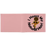 """I Heart My Natural Hair"" Wallet 2"