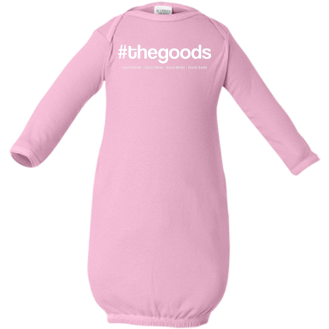 #thegoods Infant Layette