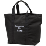 Reclaiming My Time All Purpose Tote Bag