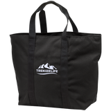Trekker Life Active All Purpose Tote Bag - Wht