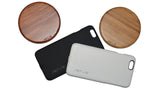 Wireless Charging Pad + Receiver Case