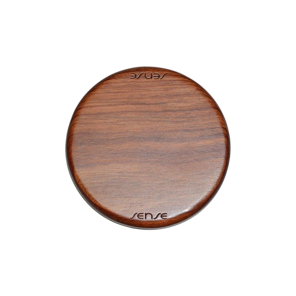 Rose Timber Wireless Charging Pad Top