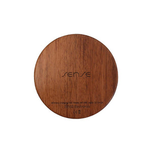 Rose Timber Wireless Charging Pad bottom