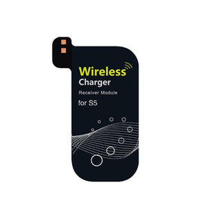 Receiver Card for Galaxy S5 - SENSE Wireless
