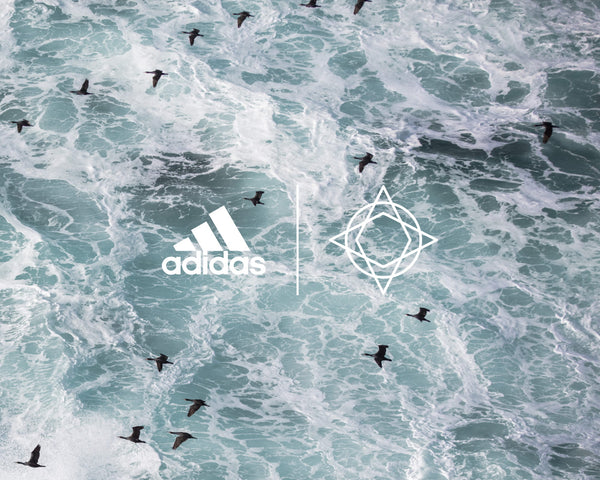 adidas x Wanderlust: Inspired by the Oceans