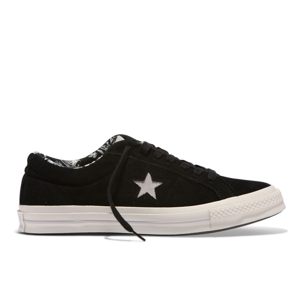 51d7a056e02 Home   Converse   One Star Tropical Feet. 160584 BLACK 0 RT4UKLQBF833. ...