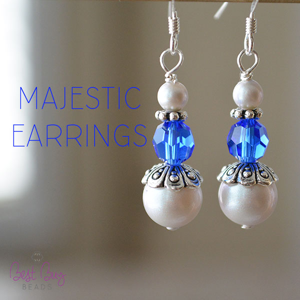 earring design ideas view all majestic earrings - Earring Design Ideas
