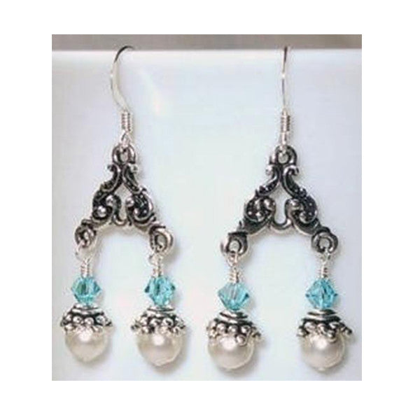 Chandelier earrings best buy beads mozeypictures Choice Image