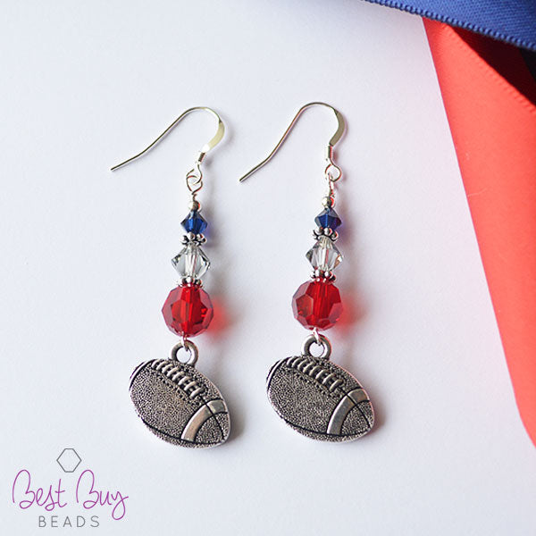 Team Spirit Earrings
